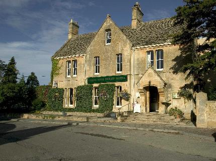 Three Ways House Hotel in the Cotswolds