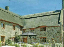 Meadow Cottage Guest House, North Somerset